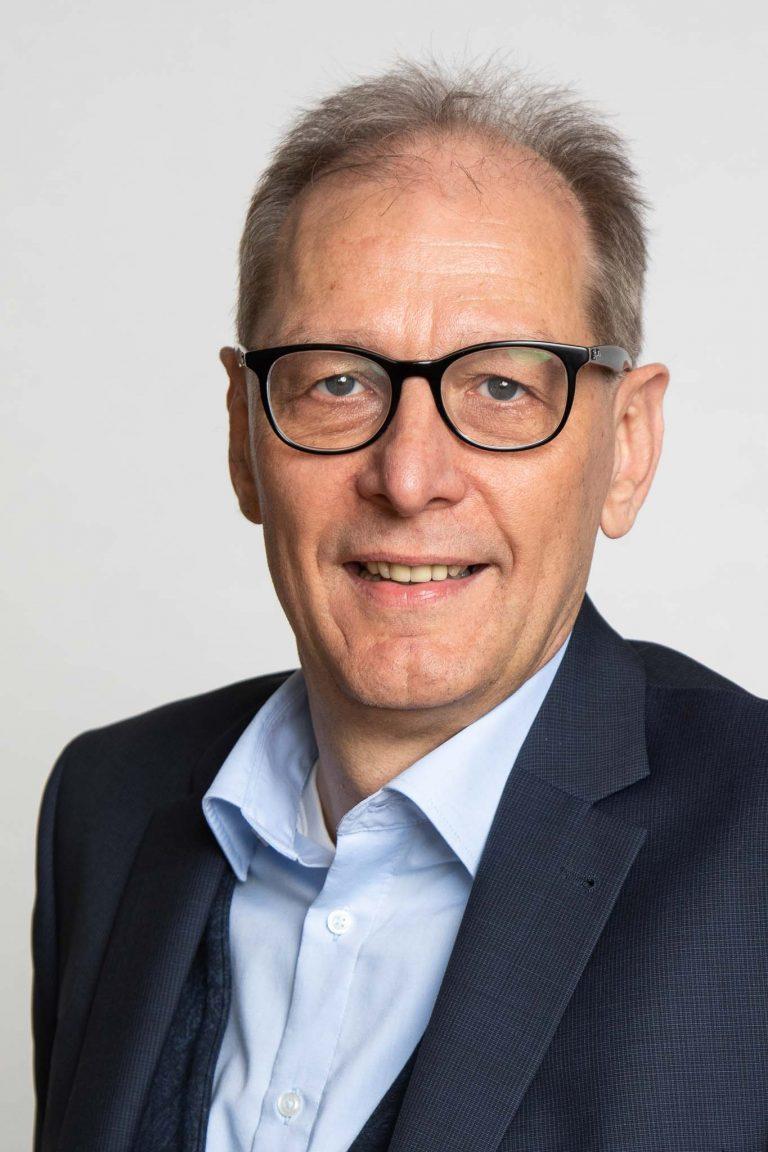 Karl-Heinz Arzdorf