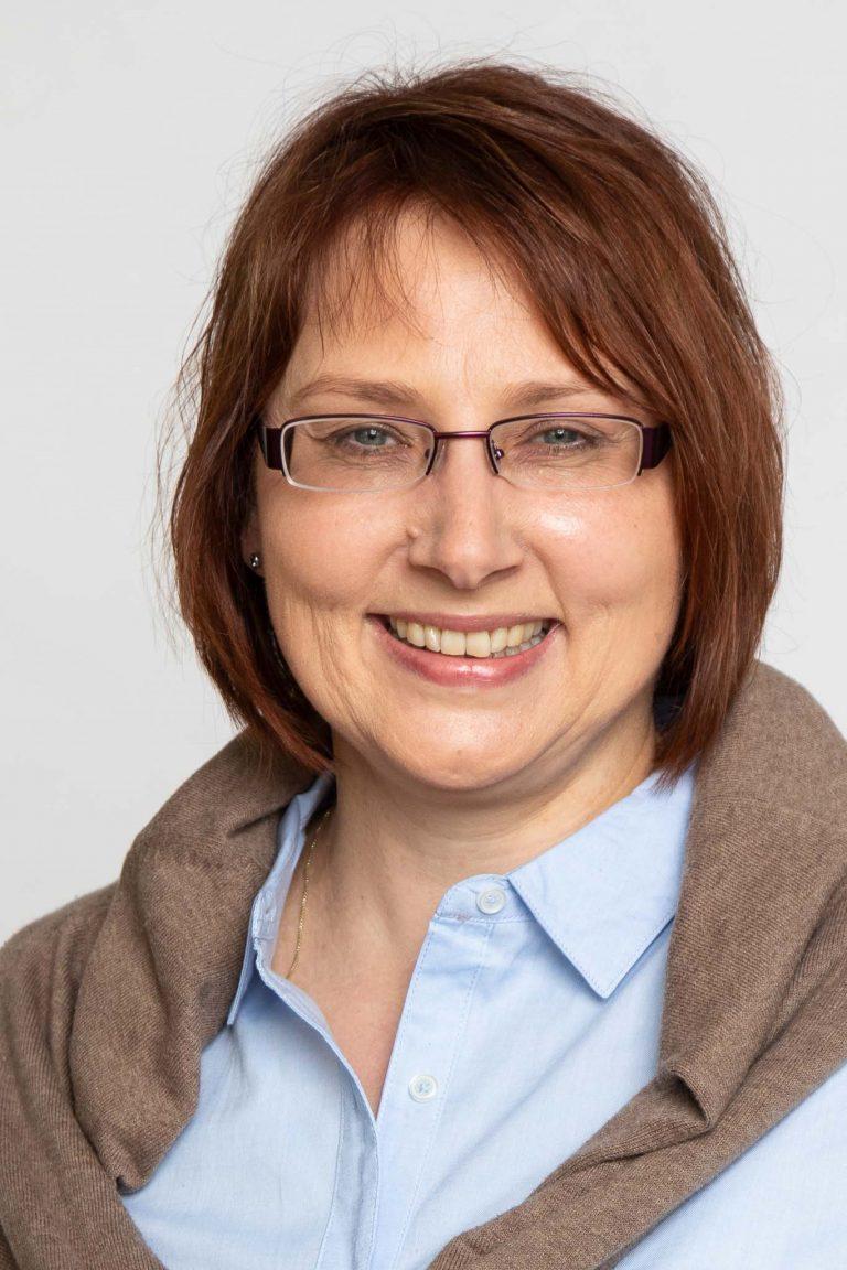 Cora Blechen