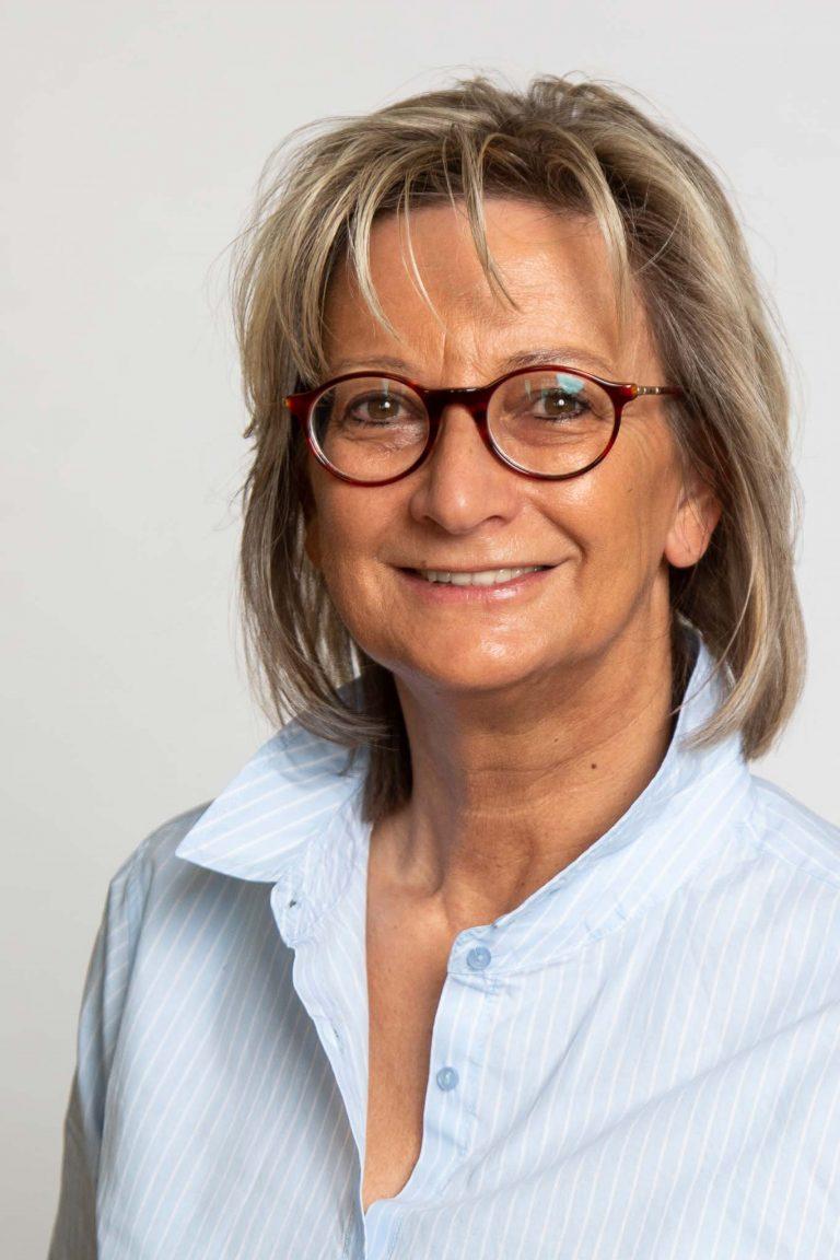 Silvia Mühl