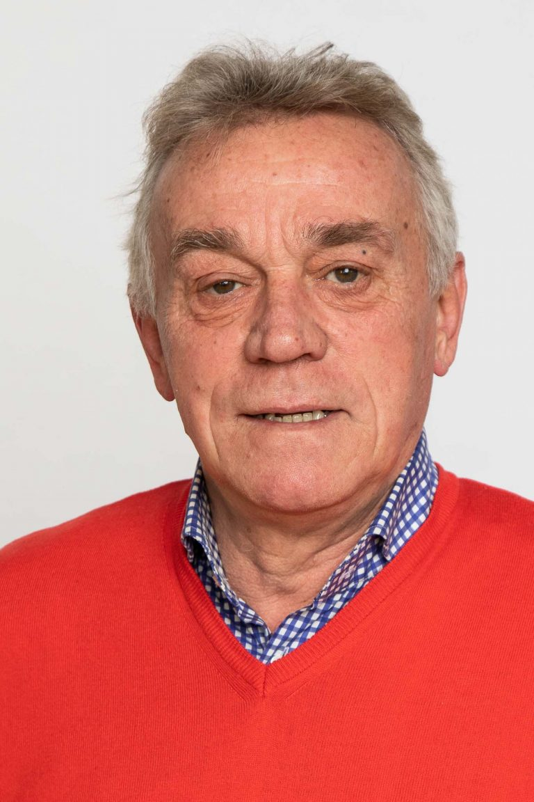 Herbert Holstein