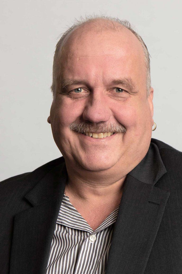 Dirk Schwarz
